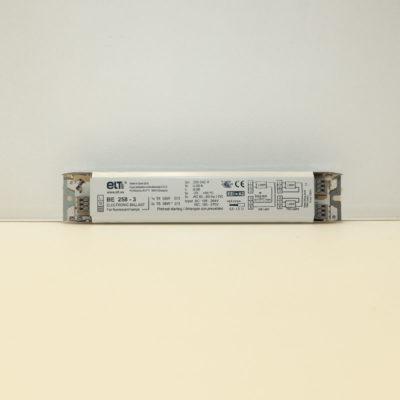 elektronska prigušnica t8