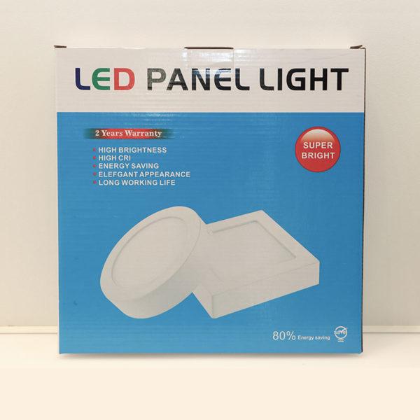 led panel nadgradni